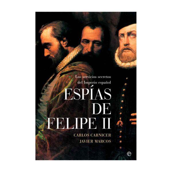 Espías de Felipe II