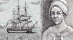 Isabel Zendal y corbeta María Pita