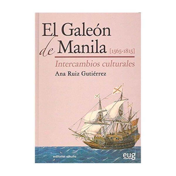 El galeón de Manila, intercambios culturales