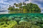 Islas Salomon Isabel de Barreto